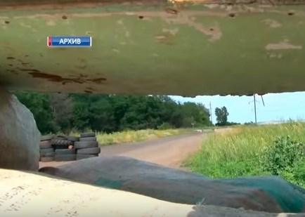 """Боевики """"ДНР"""", находящиеся на горловском направлении, заявляют, что не деморализованы"""