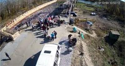 """На две недели закрывают пересечение через КПВВ """"Станица Луганск"""". """"Новотроицкое"""" пока работает"""""""