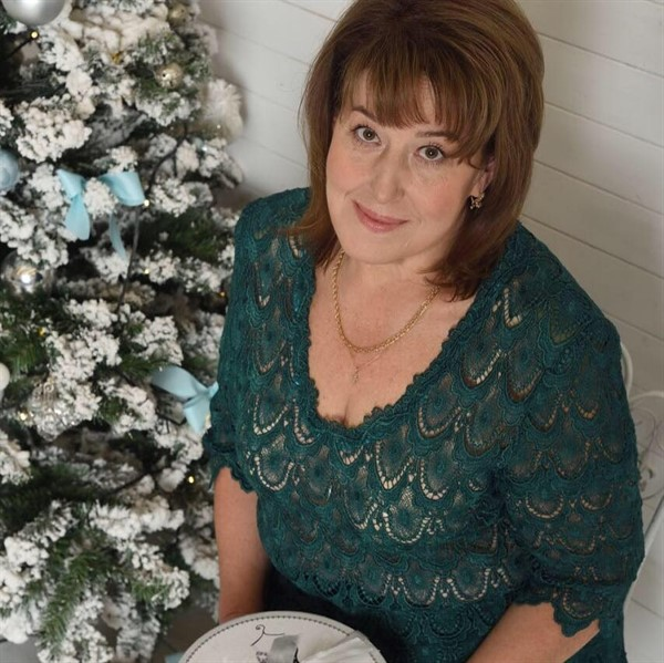 Как научиться печь торты: опыт горловчанки Татьяны Маштаковой. Она живет в Киеве и печет на заказ