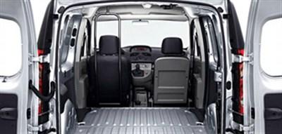 Особенности процесса установки новых сидений в автомобиль
