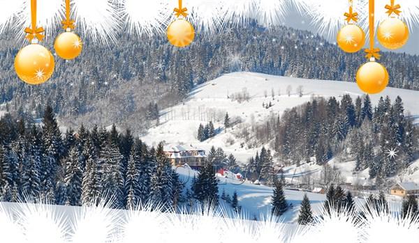 Отдых в Карпатах оставит яркие  впечатления: выбирайте  Гранд Отель Пилипец