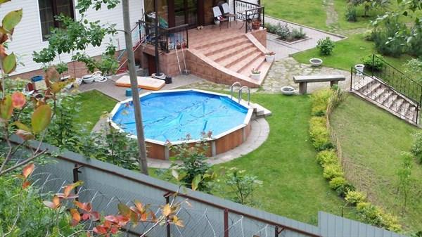 Причины популярности каркасных бассейнов