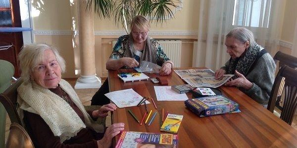 Почему стоит выбрать надежный дом для пенсионеров в Крыму?
