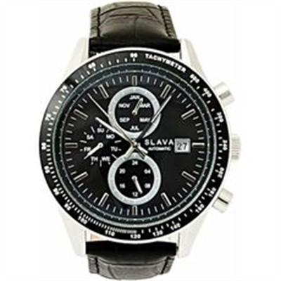 Брендовые часы Slava: роскошь по доступной цене