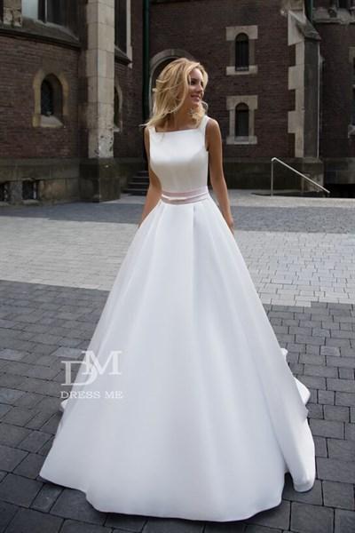Эксклюзивные свадебные платья от украинского дизайнера