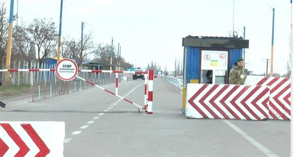 С 1 июня украинские КПВВ перейдут на летний режим работы. Не забудьте об этом