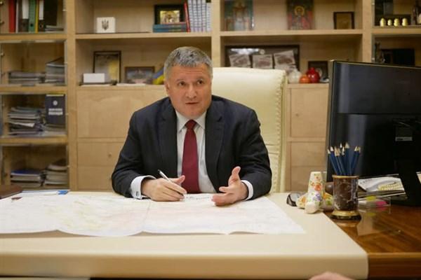 Министр МВД Украины на примере  Горловки объяснил, как будет происходить реинтеграция Донбасса