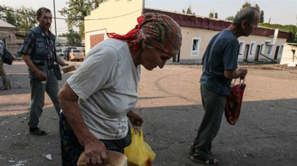 Горловка под угрозой продовольственного коллапса: в городе отмечается дефицит качественного хлеба