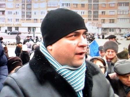 """Заявление дня: """"Это в Горловке надо вводить чрезвычайное положение, а не в Киеве"""" (ВИДЕО)"""