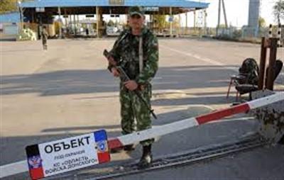 """""""ДНР"""" разрешила выезд в Россию, но в Луганск только по особым обстоятельствам"""