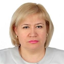 ГОЛОВКИНА Елена