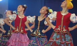 """Первый конкурс-фестиваль «OSTCHEM танцует» в КСКЦ """"Стирол"""""""