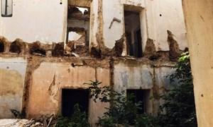 Одиночество в Горловке. Заброшенные дома и квартиры как символы депрессивности шахтерского края