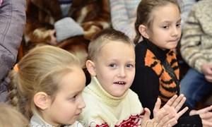 День Святого Николая (19.12.2012)
