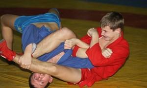 16-й турнир по самбо памяти Валерия Чуканова. Только яркие моменты!