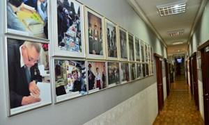 «Знать и помнить»: в Горловке создали музей памяти  ранее неизвестных героев обороны и освобождения города во время Великой Отечественной войны