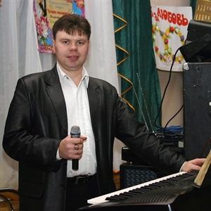 Гасинец Сергей