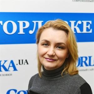 Зайченко Елена Ивановна