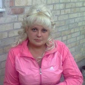 Кондратенко Ольга