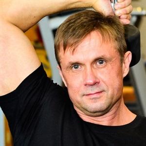 Валерий Вишнев