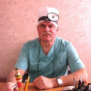 Харьковский Владимир Константинович