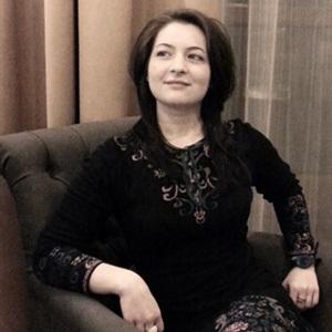 Атаманенко Мария