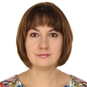 Мельниченко Людмила Юрьевна