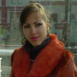 Косенко Ульяна