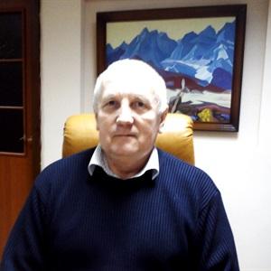 Агашков Александр Викторович