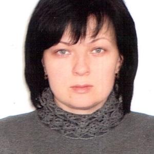Белевец Лилия Викторовна