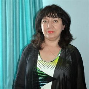 Абрамова Светлана Владимировна