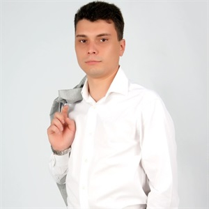 Писарев Ярослав Владимирович