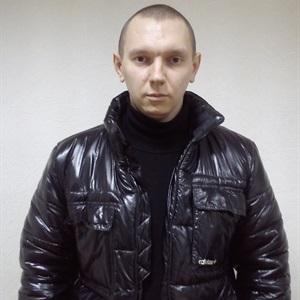 Соколов Игорь Владимирович