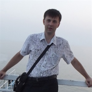 Чернейко Дмитрий Валерьевич