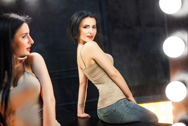 Марина Кондаурова