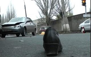 """Пожилая женщина, сбитая насмерть водителем """"Лады Приора"""", стала 15-й жертвой в списке погибших на горловских дорогах"""