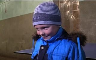 Обстрел школы в поселке Зайцево глазами детей и учителей