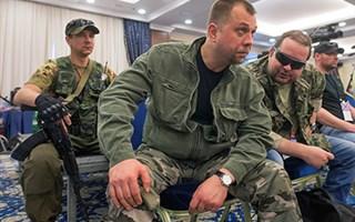 «ДНР стала похожа на хрен с головокй в виде Донецка и перспективы слабенькие», - Бородай пожаловался своим кремлевским хозяевам