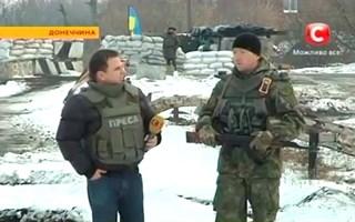 Добровольцы из Горловки создают собственный батальон, чтобы изгнать российских наемников из своего города