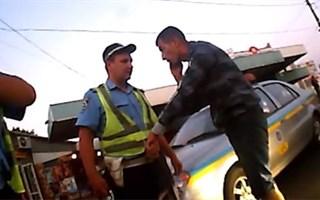 Горловчанин, поставивший «на уши» медиков и ГАИ, просил милиционеров избить его