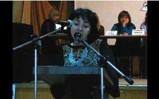 Обращение трудового коллектива Горловского иняза, принятое на конференции (15 февраля 2013 года)